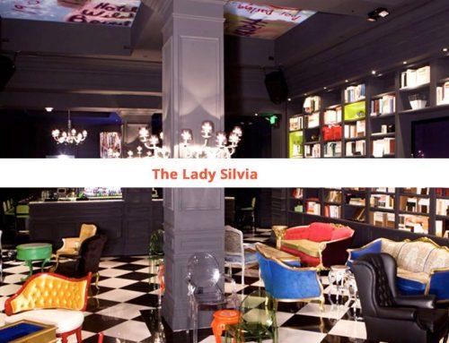 The Lady Silvia